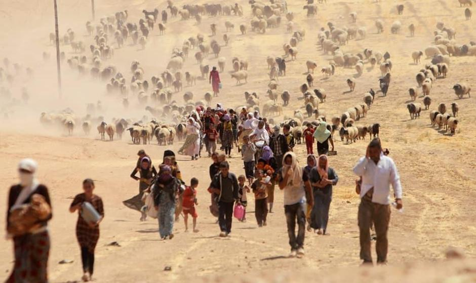 آدرس دقیق محسن رضایی از محل آموزش داعش جدید: در داعش اول اسرائیلی ها نفوذ داشتند، داعش جدید صد در صد آمریکایی است