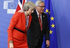 ترزا می رای اعتماد گرفت و نخستوزیر بریتانیا باقی ماند اما برگزیت هنوز استخوان در گلوی انگلیس