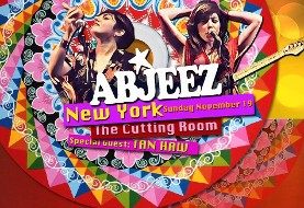 ABJEEZ, Live in New York