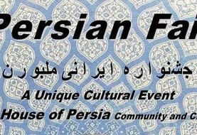 Persian Family Fair in Melbourne