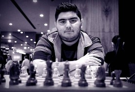 جوان ایرانی گنبد کاووسی تاریخ ساز شد: قهرمانی شطرنج جوانان جهان با کمترین امکانات
