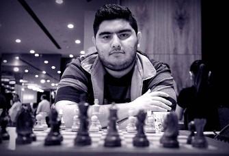 جوان ایرانی گنبد کاووسی تاریخ ساز شد: قهرمانی شطرنج ...