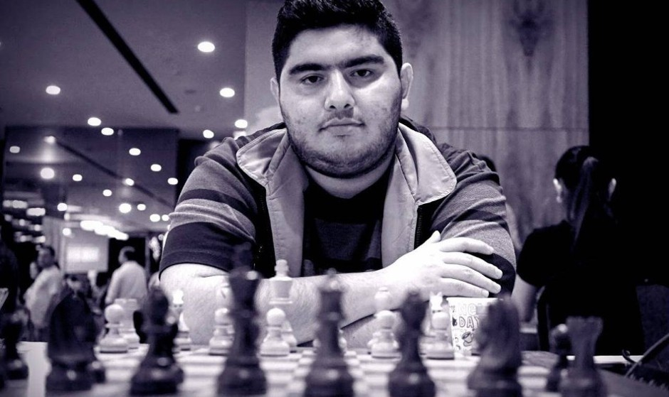 Young Iranian Makes History, Wins World Chess Junior Championship ...