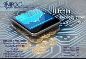 سخنرانی جان گاتو و آراد کاظمی: بیتکوین و پولهای مجازی چگونه کار میکنند؟