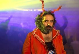 نمایش فیلم خوک مانی حقیقی با هنرنمایی لیلا حاتمی