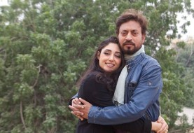 Video: Golshifteh Sings in Hindi in Indian Film Co-starring Irfaan Khan