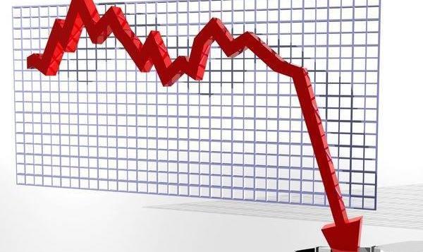 رشد اقتصادی ایران منفی شد