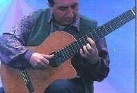 کلاسهای گیتار با سیامک اصلانی