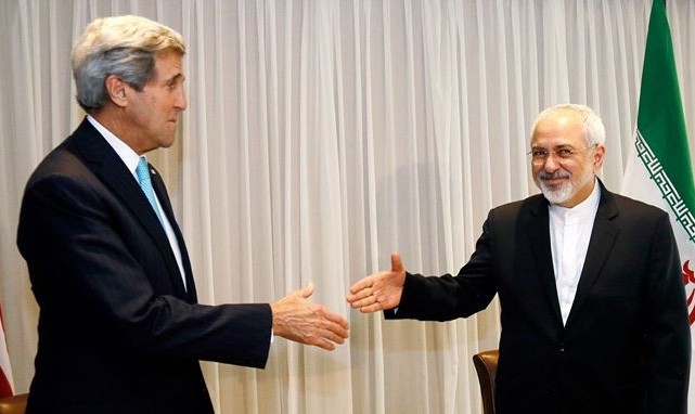 Trita Parsi: The Risk of War with Iran