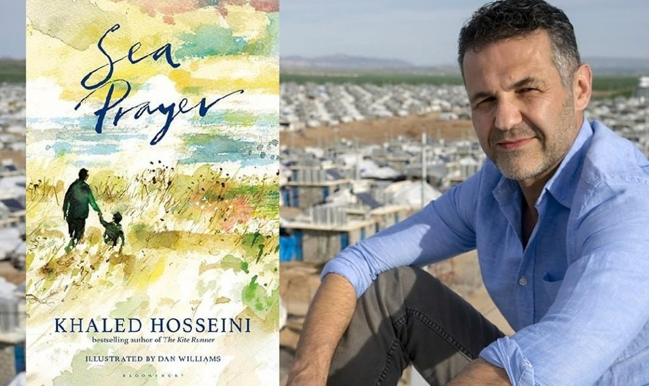 An Evening with Khaled Hosseini