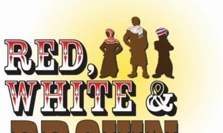 Red, White and Brown Comedy Night