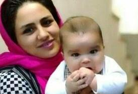 Young woman and infant child beheaded mafia-style in Tehran