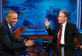 On Iran, Stewart to Obama: This new thing called US Diplomacy sounds ...