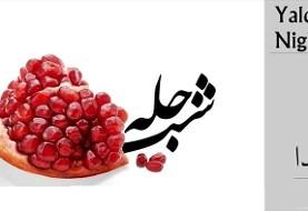 جشن شب یلدا: موزیک سنتی ایرانی (زنده) و دیِ جی.  ۲۳ دسامبر ۲۰۱۷ در هلند.