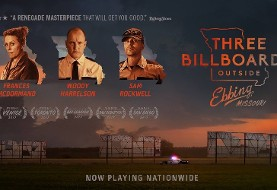 Three Billboards won most BAFTA awards