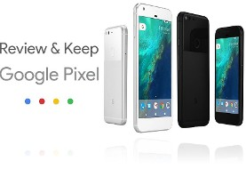 لزوم ثبت گوشیهای همراه گوگل پیکسل، بلک بری و موتورولا از هشتم دی ماه