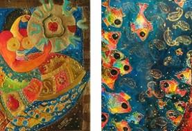 Painting Exhibition by Maryam Hafizirad