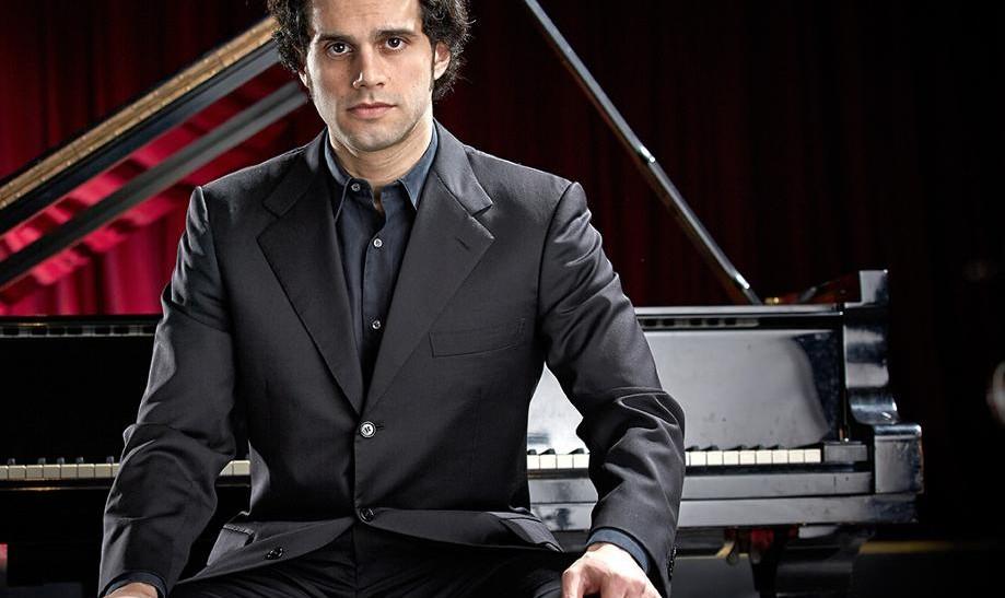 Classical Piano Recital with Soheil Nasseri