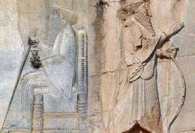 Dr. Michael Birrell's Free lecture: The Achaemenid Persians II, Darius I to Xerxes
