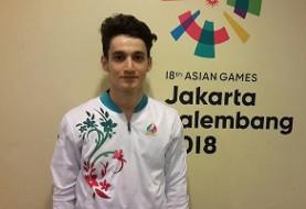 اندونزیها یک مدال طلای دیگر ایران را به زور به نقره تبدیل کردند! بختیار: حضور رئیس جمهور اندونزی در امتیازدهی بی تاثیر نبود!