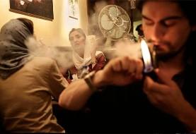 پاسخ پلیس به خبرهایی درباره تنباکوی جنسی در پایتخت