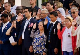 Republicans Delay US Citizenship Applications, Try to End Birthright ...