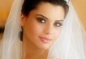 شو لباس عروس