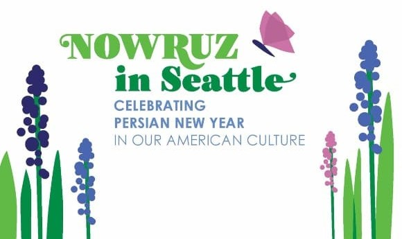 Nowruz 2017 in Seattle