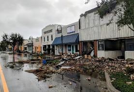 طوفان بی سابقه «مایکل» نیم میلیون آمریکایی را از خانه راند