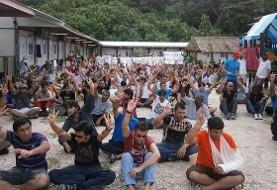 شکست تاریخی دولت ضد مهاجر استرالیا در پارلمان: لایحه درمان پناهجویان در خاک این کشور رای آورد