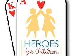 Poker Tournaments to Benefit Families and Children Battling Cancer