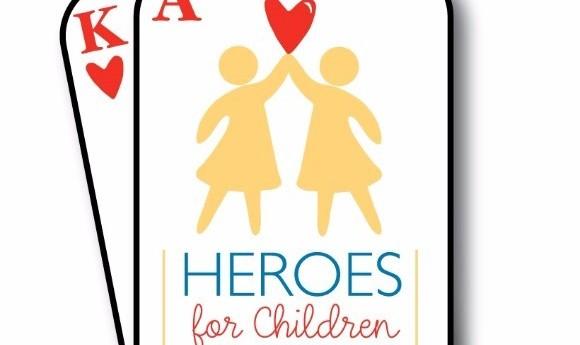 مسابقات پوکر خیریه کمک به کودکان سرطانی