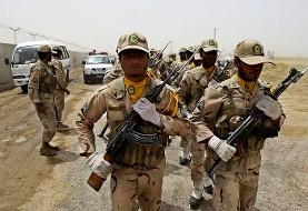 فرمانده ناجا: خبرهای خوبی از مرزبانان در راه است