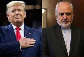 آمریکا حاضر، ایران غایب: چه قدرتی سفر مهم ظریف به داووس را لغو کرد؟