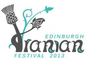CALL for Artists at Edinburgh Iranian Festival ۲۰۱۳