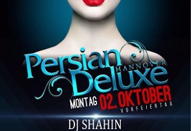 Persian Deluxe Party