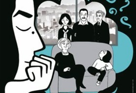 Film Screening at the British Museum: Persepolis