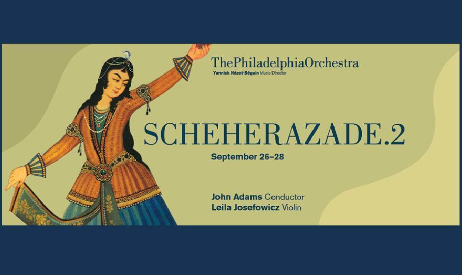 Scheherazade.2 Performed by The Philadelphia Orchestra