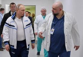 افزایش ۷۷۰ نفری بیماران کرونا: پوتین روسیه را یک ماه دیگر با دستمزد تعطیل کرد