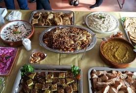 Fête de Shab-e Yalda