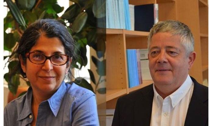 مکرون: زندانی کردن دو تبعه فرانسه در ایران غیر قابل تحمل است