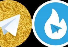 تلگرام طلایی و هاتگرام، دو پوسته ایرانی پیامرسان تلگرام، بدلیل جاسوسی از گوگل حذف شدند