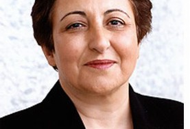 Shirin Ebadi: The Human Rights Situation in Iran