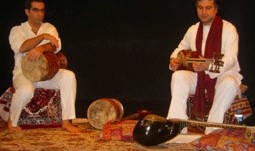 Bahman Panahi and Ali Mojallal: Art of Improvisation Persian Classical Music