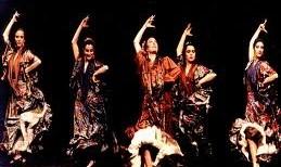 Flamenco Rosario Dance & Music