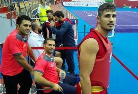 یک ورزشکار دیگر ایران هم دوپینگی شد: قهرمانی تاریخی ووشوی ایران زیر سوال رفت!