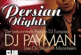We Love Tehran - Persian Nightz in Germany