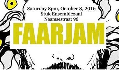کنسرت تلفیقی پاپ راک گروه فرجام با اشعار ایرانی