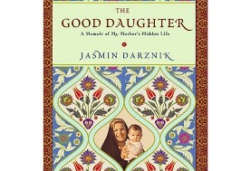 Book Signing by Jasmin Darznik: