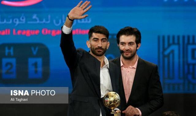 بیرانوند هم قهرکرد: خداحافظ فوتبال ایران! بعد در تمرین حاضر شد!